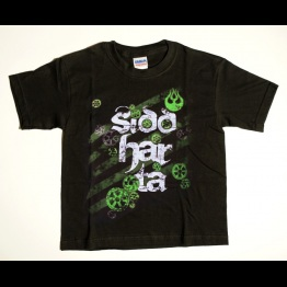 Gears Tshirt Front
