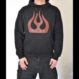 Siddharta Hoodie Front